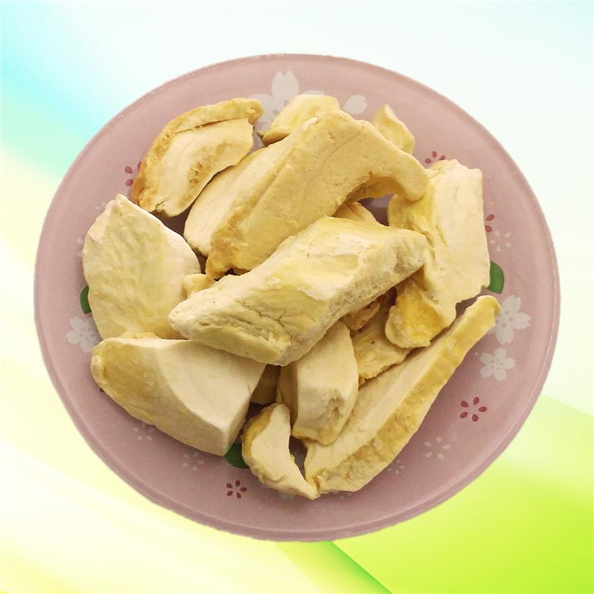 Best Selling Dry Durian Dried Style and Sweet Taste Freeze Dried Durian