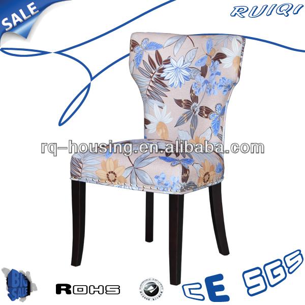 Dise o italiano de madera franc s provincial de sillas de for Sillas diseno italiano