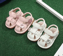 2017 Newly Arrival Wholesale Girl Squeaky Shoes