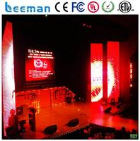china led entertainment screens wedding stage backdrop led display