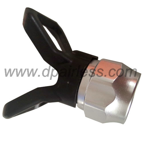 DP637S Safety guard, tip holder