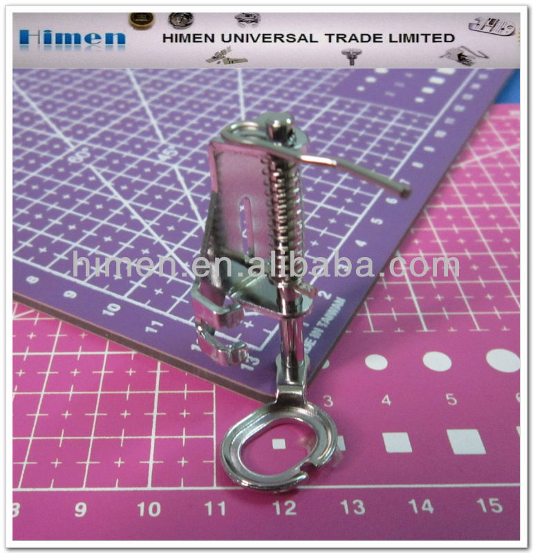 Household Sewing Machine Parts Presser Foot 4021L Darning Foot (original quality made in Japan)