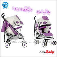 2015 New design unique baby stroller/fancy baby strollers trading company