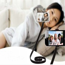 Flexible Arm stand Long Arm Lazy Clip Mobile Phone Holder
