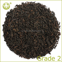 China famous black tea for english breakfast black tea