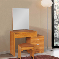 wardrobe dressing table designs
