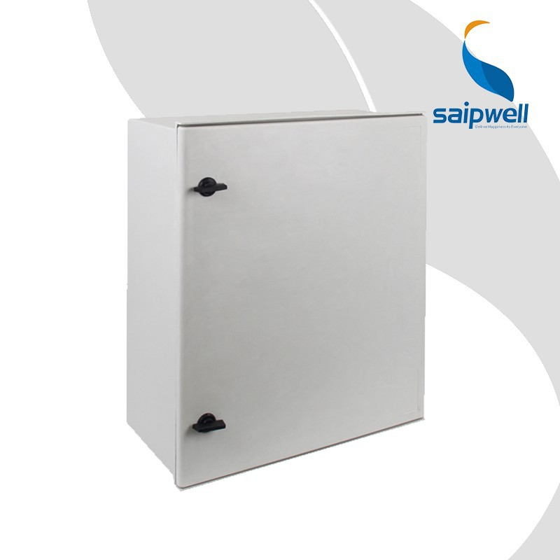 SAIP/SAIPWELL 600*500*230mm New IP66 Electrical Waterproof SMC Polyester Box/Fiberglass Enclosure
