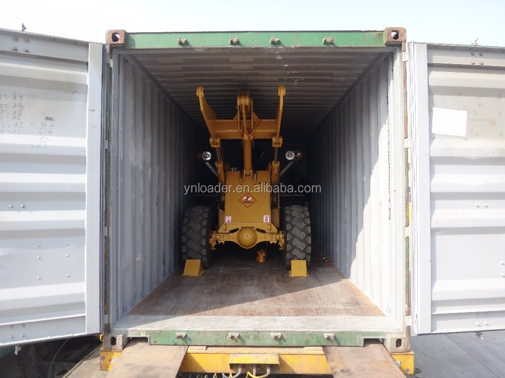 China shandong earth-moving machinery 1.5 ton front end wheel loader for sale
