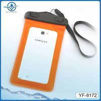 transparent waterproof case for samsung s4 mini