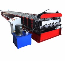 Tianjin YS New Carriage plate rolling machine wall panel machine metal roofing machines for sale