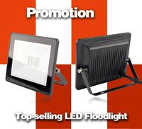 92693 Brideglux or cob 100w led outdoor flood light 220v high waterproof with ip65