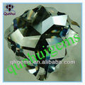 wonderful white irregular shaped cubic zirconia