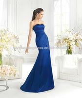 JH20136 Hotting Unique Design Sweetheart sheath Satin Sleeveless Floor-length Shiny Sexy Furcal Evening Dresses 2013