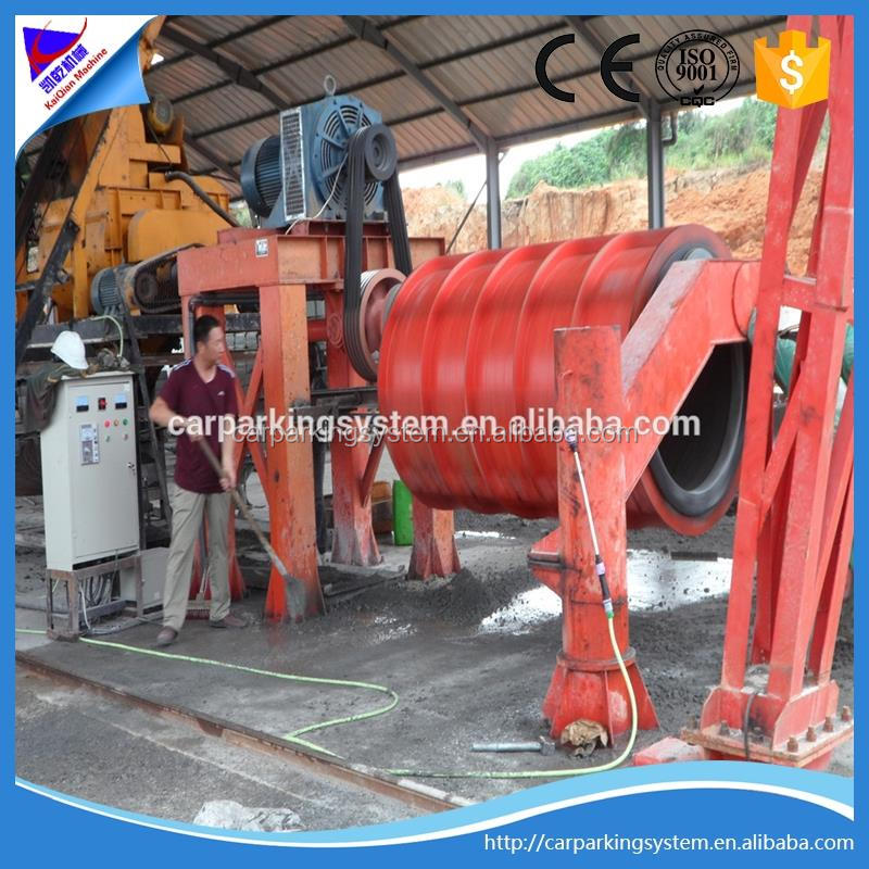 cement well pipe rcc concrete pipes making machines concrete pipe material
