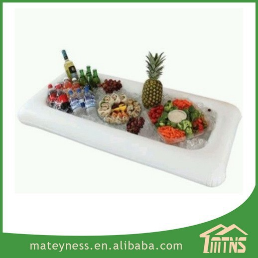 Inflatable Salad Bar And Buffet Cooler
