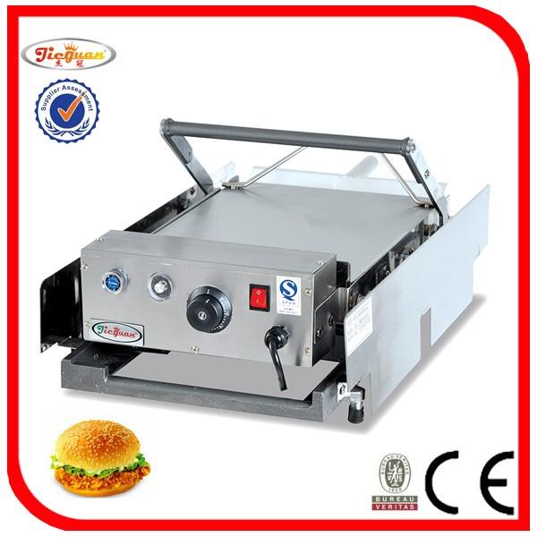 hamburger buns machine