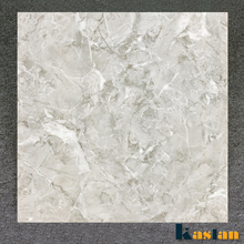 normal size grey and white marble floor tile 60x60 polished ceramic tiles