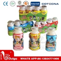 100ml Lactic Acid Drink Milk Beverage