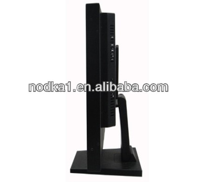 "19"" Industrial LCD CCTV Monitor (Industrial Metal case)"