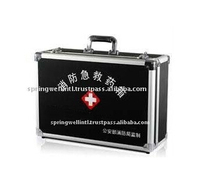 EVA Moulding First Aid Kit Portable Aluminum Tool Box