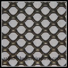 China factory direct supplier Expanded Metal Mesh for Building