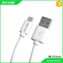 Hot Model fabric textile micro usb cable,micro usb cable 2m