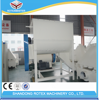 [ROTEX MASTER]Feed Mixer used for hot sale