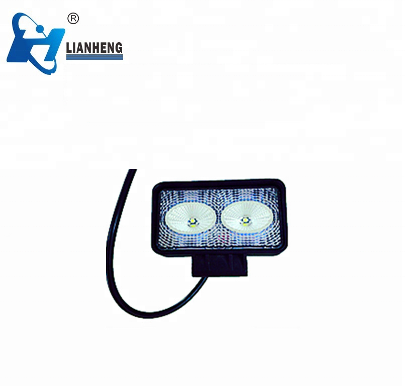 Hot sale China high quality car part car accessory high brightness led work light