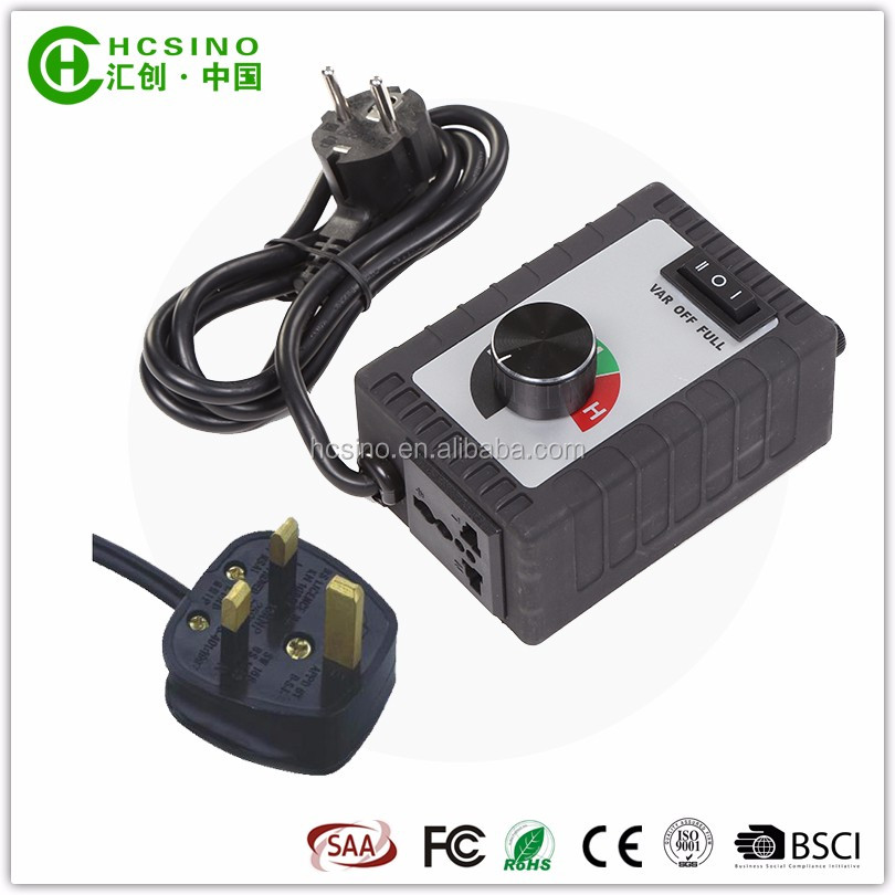 Power Tools Speed Controller