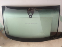 6mm 8mm Car Glass for Ford Mondeo Laminated Front