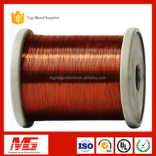 Standard Electrical Resistance Enameled Copper Wire Diameter 0.7mm