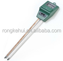 Indoor/Outdoor Moisture Sensor Meter, soil water monitor, Hydrometer