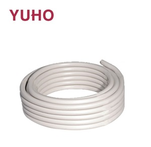 1/2 Inch Annular Corrugated Flexible Metal Rubber Hose for Solar Heater System