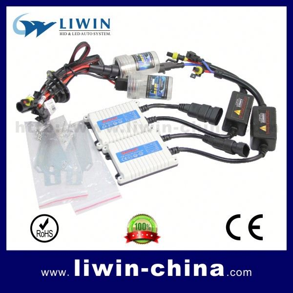 Wholesale best quality hid kit german, 12v 35w/55w hid xenon conversion kit with super slim ballast factory for motorcycle ATV