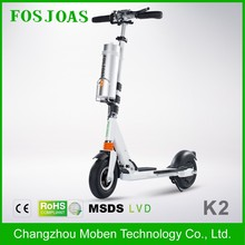 350W Foldable E-scooter/ electric scooter with 162Wh battery and hub motor