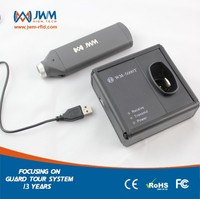 WM-5000A JWM Durable contact guard security patrol system