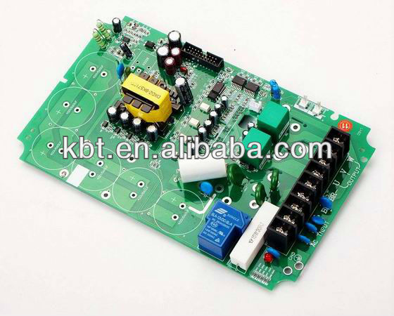 Electrical printed circuit,electric mini electronic circuit for digital products