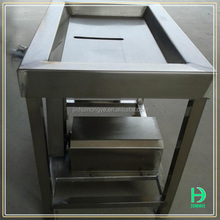 Slaughtering Equipment stomach peeling machines,price of chicken gizzard cleaning machine