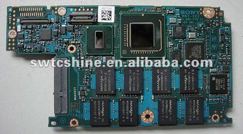 for VAIO VPC-P11 series laptop motherboard MBX-222, 100% tested before delivery