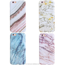 Most hot sell products in USA tpu for iphone 6 case marble