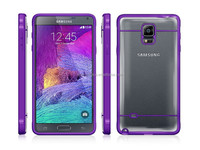 Factory wholesale case for samsung galaxy note 4 made in china