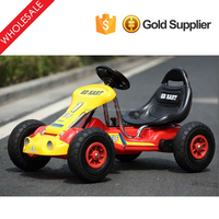 Smart car with lithium battery off road go kart kits with certificate