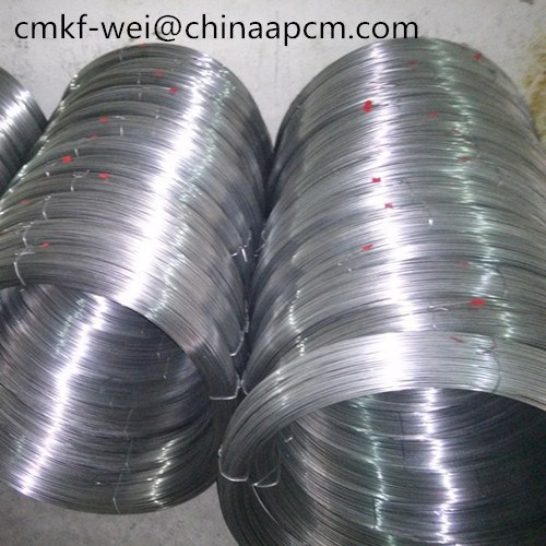 Farm Fence Oval Wire for 2.2mmx 2.7mm = 16/14