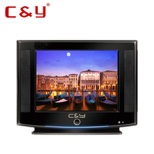 "China manufature 2016 hot sale Brand new 17"" CRT TV television"
