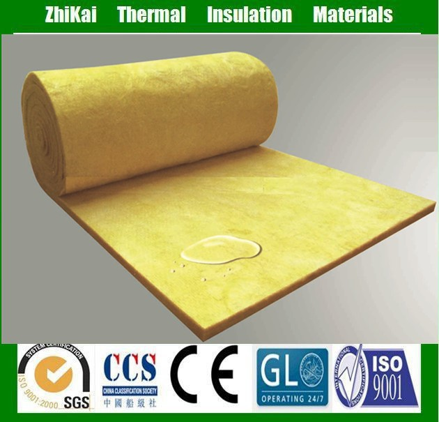 50mm Soundproof Fiberglass Insulation Made In China Buy