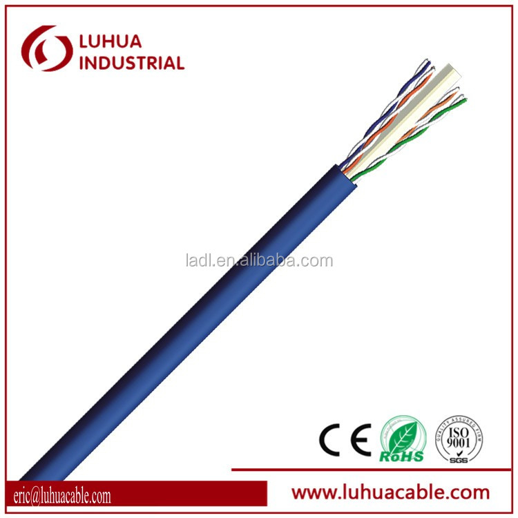 Networking Customized systimax standard cat6 cable best price