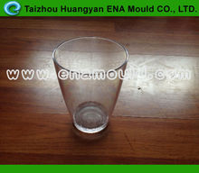 OEM custom plastic medical Beer Mug Mold manufacturer