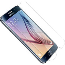 2016 Newest Screen guard mold / ultra clear tempered glass screen guard / protector film for Samsung galaxy S7 edge