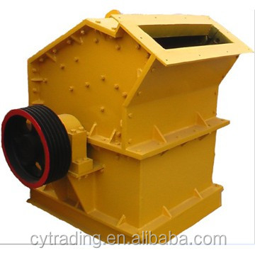 PXJ Super-fineness Energy-Saving Crusher