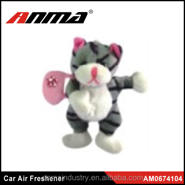 Wholesale High Quality Multiple fragrances air freshener for car